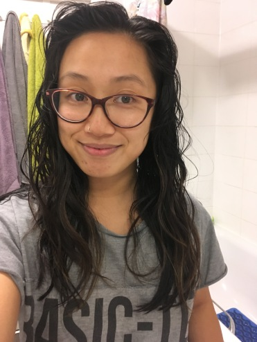 The Greenwich Mummy Blog | How to make straight hair wavy!
