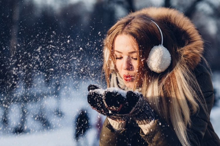 The Greenwich Mummy Blog | Winter Hair Care Tips
