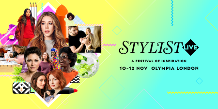 The Greenwich Mummy Blog | Stylist Live 2017 Review
