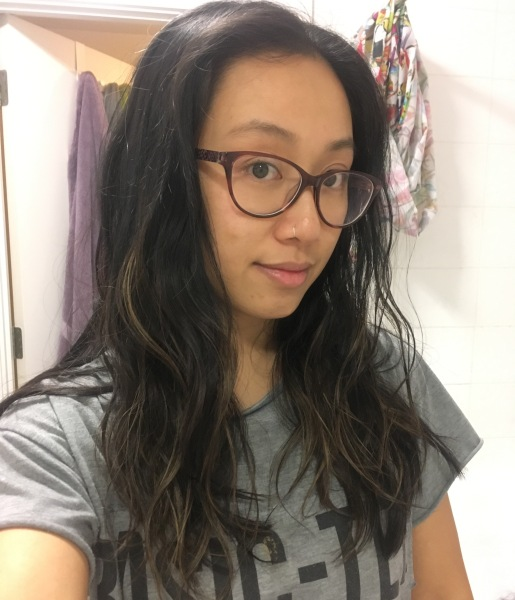 The Curly Girl Method From Straight Hair To Wavy Hair The