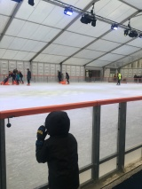 The Greenwich Mummy | London Family and Lifestyle Blogger: Greenwich Wintertime Festival Review