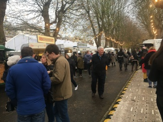 The Greenwich Mummy Blog   London Events: Greenwich Wintertime Festival Review