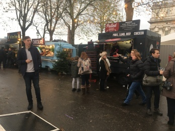 The Greenwich Mummy Blog | London Events: Greenwich Wintertime Festival Review