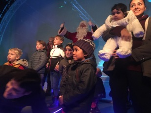 The Greenwich Mummy Blog | Local Events: Greenwich Wintertime Festival Review
