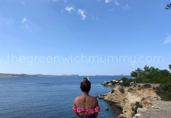 The Greenwich Mummy Blog | Travel to Ibiza