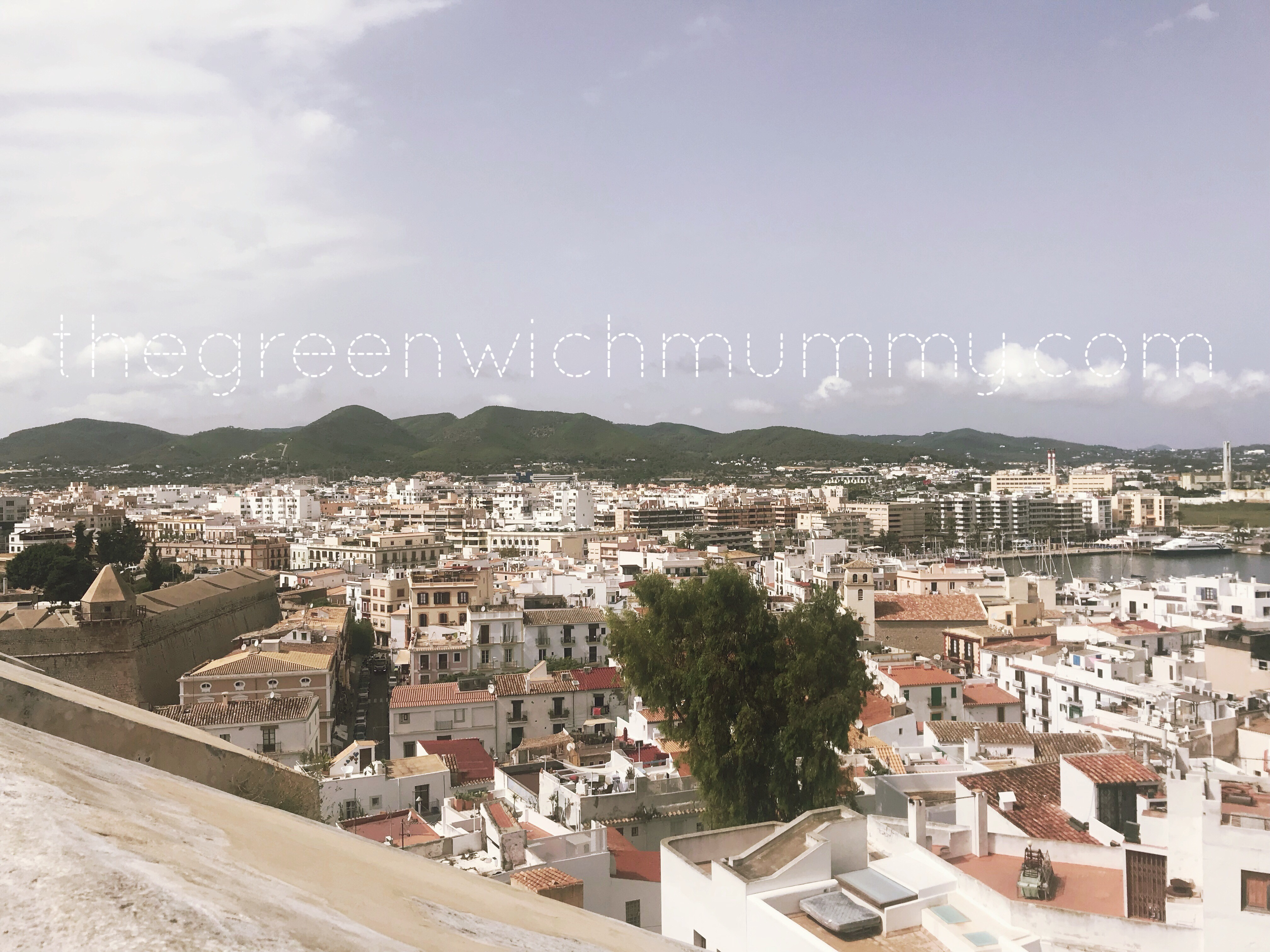 The Greenwich Mummy Blog | Why Ibiza should be on everyone's bucket list