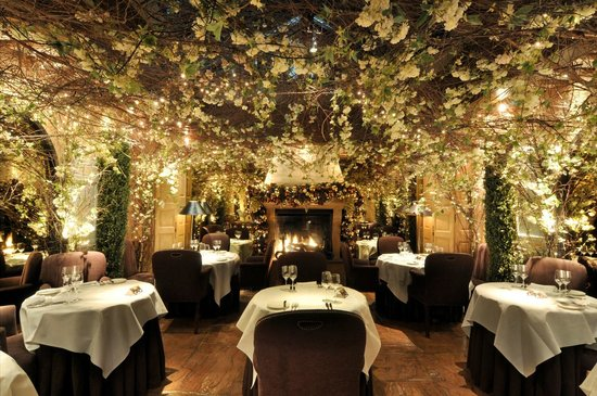 The most instagrammable restaurants in London | The Greenwich Mummy Blog