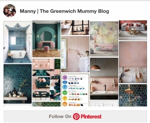 The Greenwich Mummy blog | Pinterest