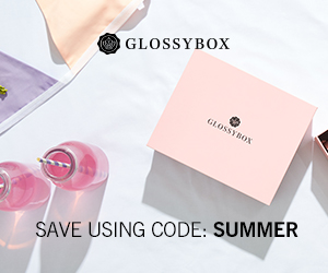The Greenwich Mummy Blog | Glossybox