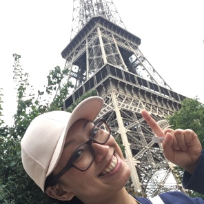 Greenwich Mummy Blog   How to do Paris in a day on a budget