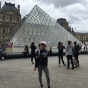 Greenwich Mummy Blog | How to do Paris in a day on a budget