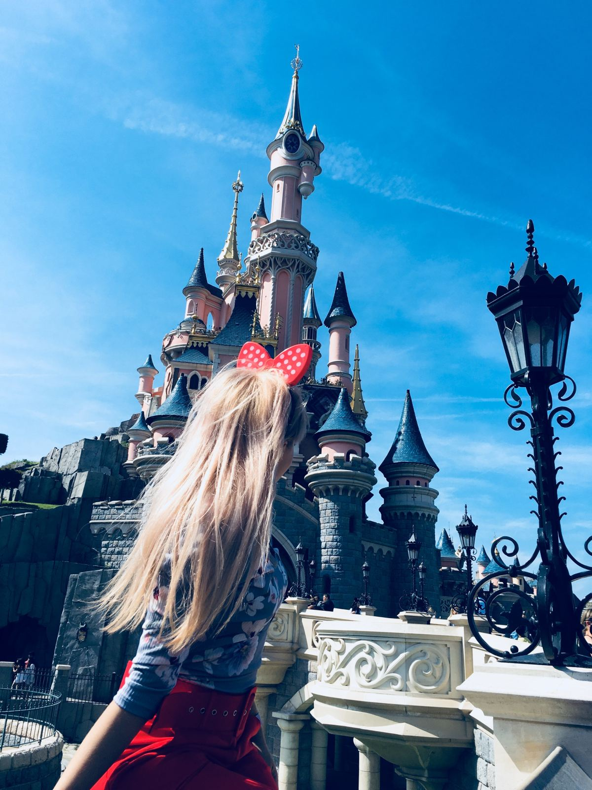 The Greenwich Mummy Blog - Disneyland Paris family vacay