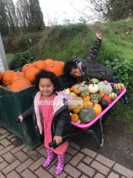 The Greenwich Mummy Blog - Family Things to Do this Halloween Half Term