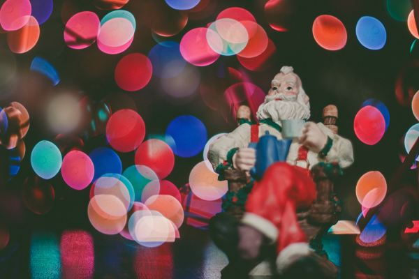 The Greenwich Mummy Blog | Santa's Grotto experiences in London
