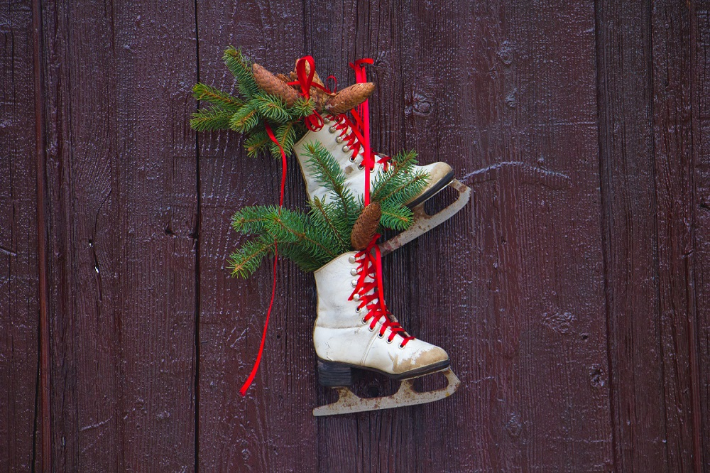 The Greenwich Mummy Blog - Ice Skating Rinks in London this Christmas