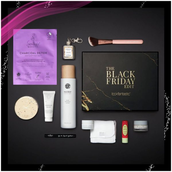 The Greenwich Mummy Blog | Look Fantastic Black Friday 2019 Beauty Box review