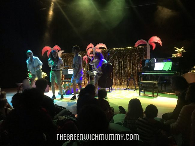 The Greenwich Mummy Blog | Beethoven and the Dinosaurs concert review