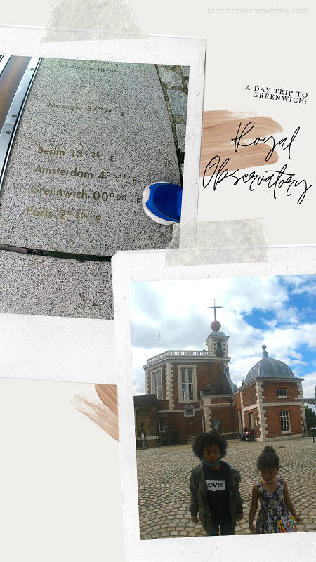 The Greenwich Mummy | UK Family Lifestyle & Travel Blog