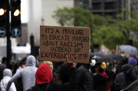 The Greenwich Mummy Blog | Why Black Lives Matter, Anti-racism & white privilege