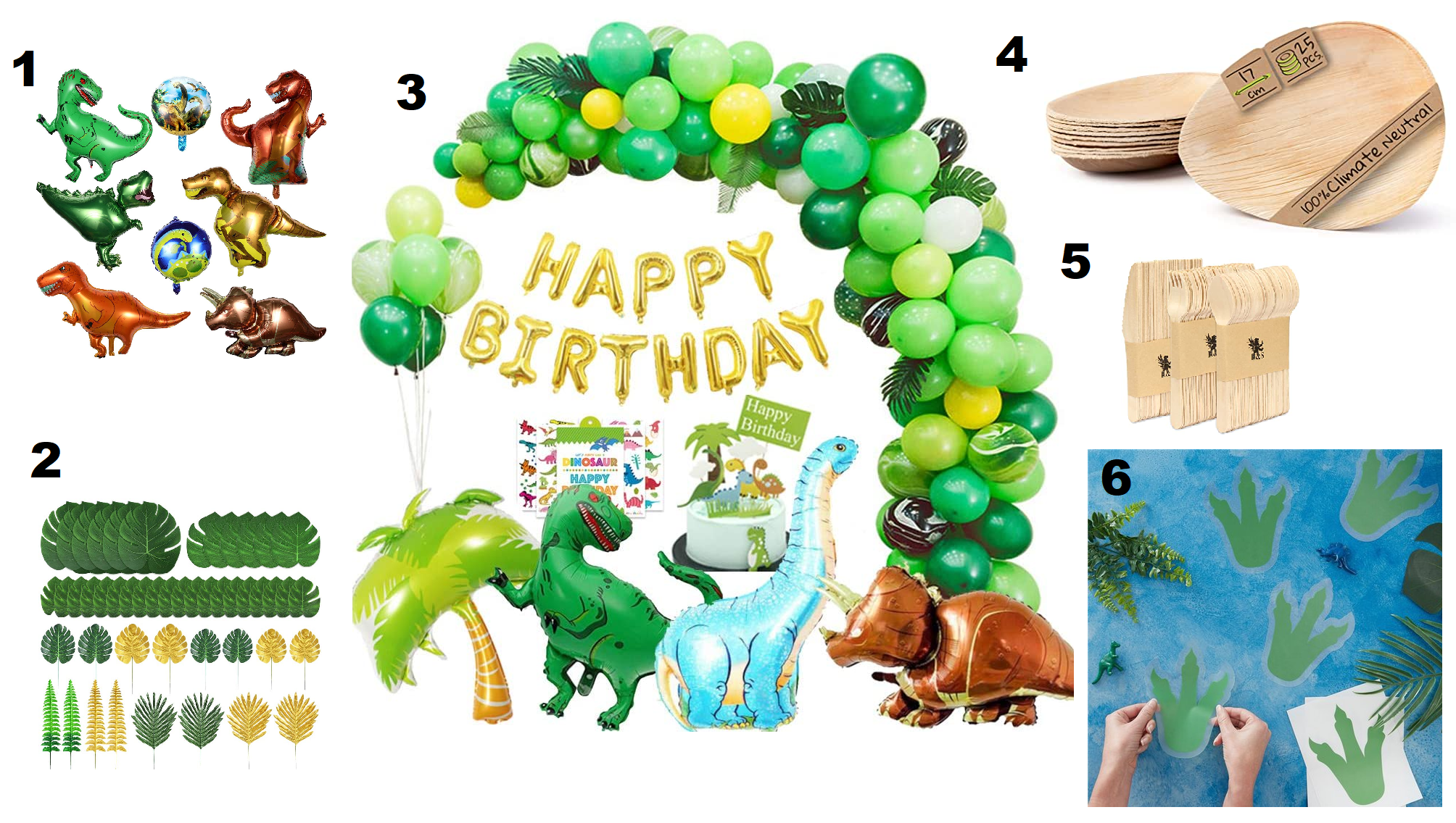 The Greenwich Mummy Blog | How to plan a dinosaur birthday party