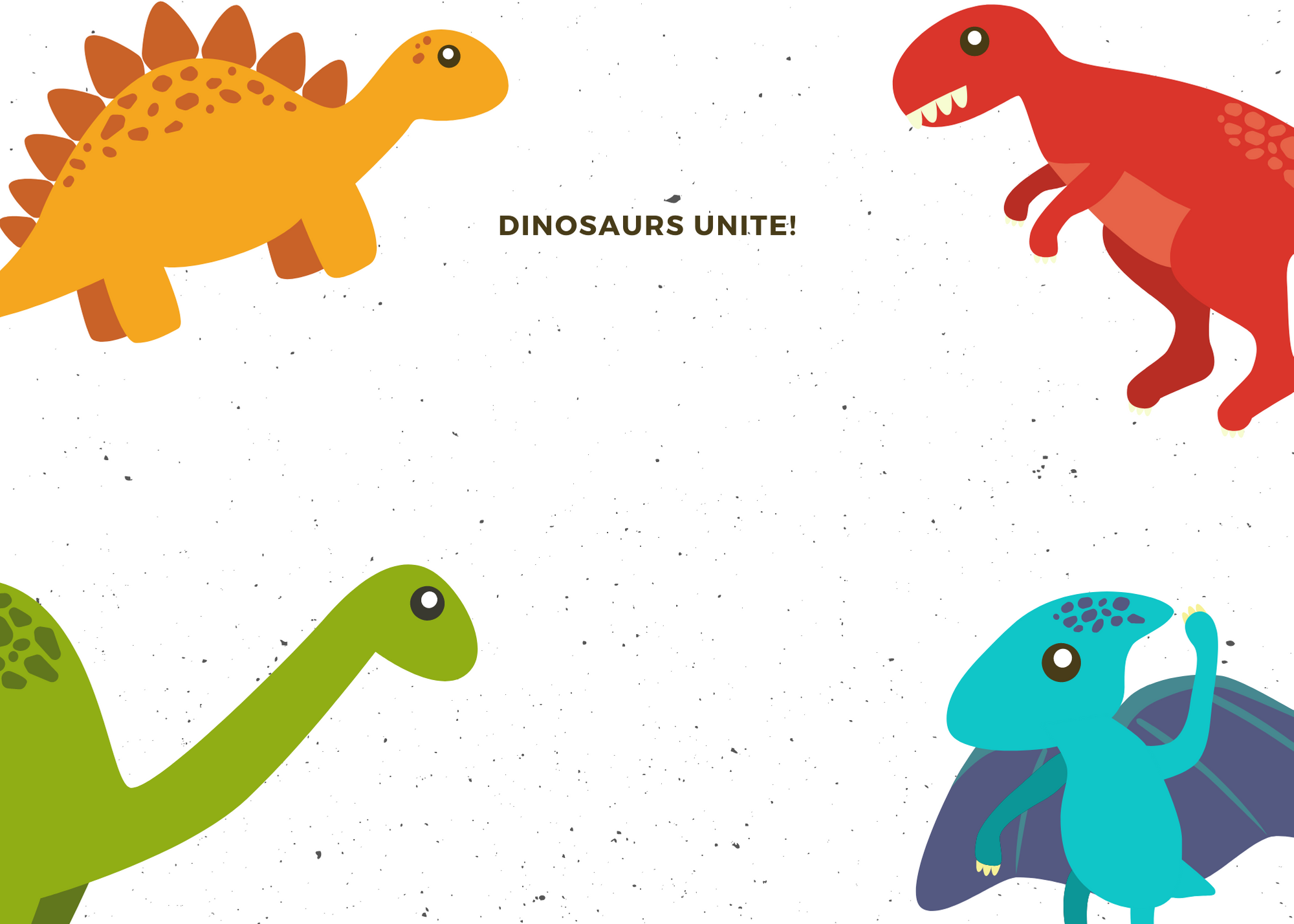 The Greenwich Mummy Blog | Dinosaur Themed Birthday Party Planning
