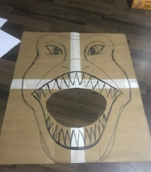 How to Plan a Dinosaur Themed Birthday Party   The Greenwich Mummy
