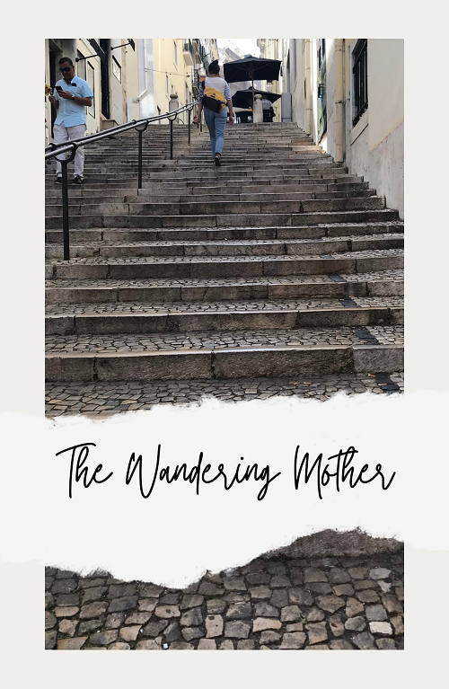 The Wandering Mother | UK Family Travel and Lifestyle Blogger