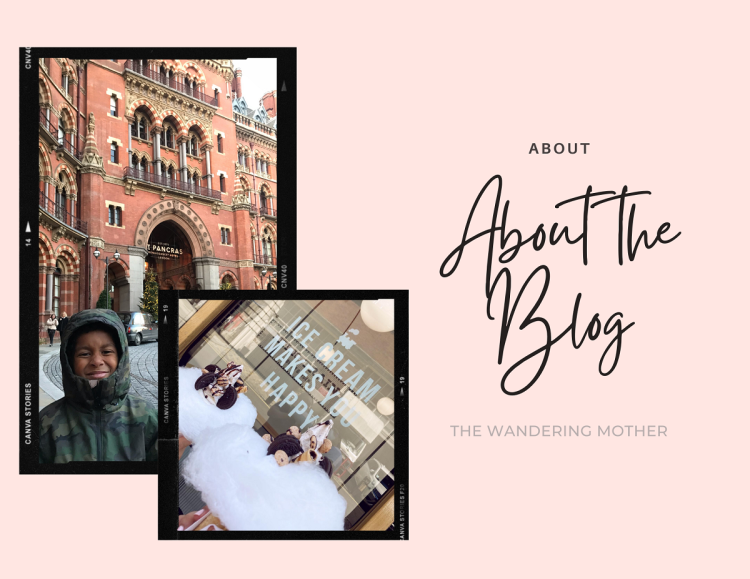 The Wandering Mother | UK Family Lifestyle Blog