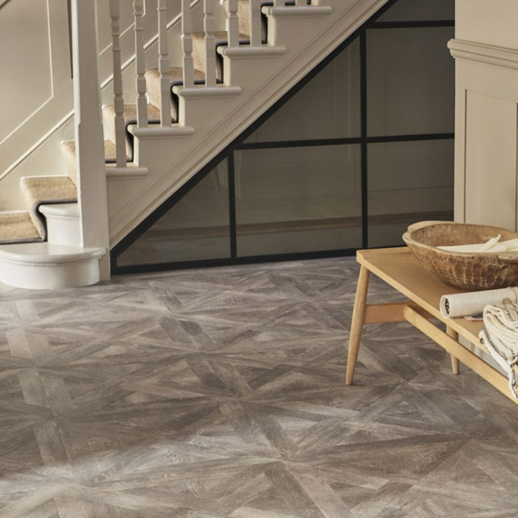 The Wandering Mother Blog - Amtico Flooring