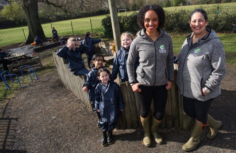 The Wandering Mother Blog | News: Waterproof and Wellies Project
